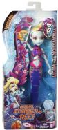 Monster High Great Scarrier Reef - Glowsome Ghoulfish Doll - Frankie Stein